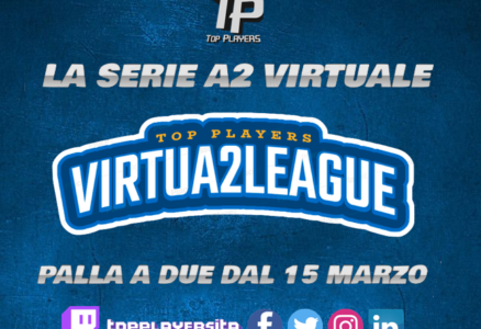 virtuA2league 2021 – PS4 1v1